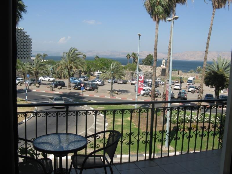 Panorama Hotel, Tiberias Image 2