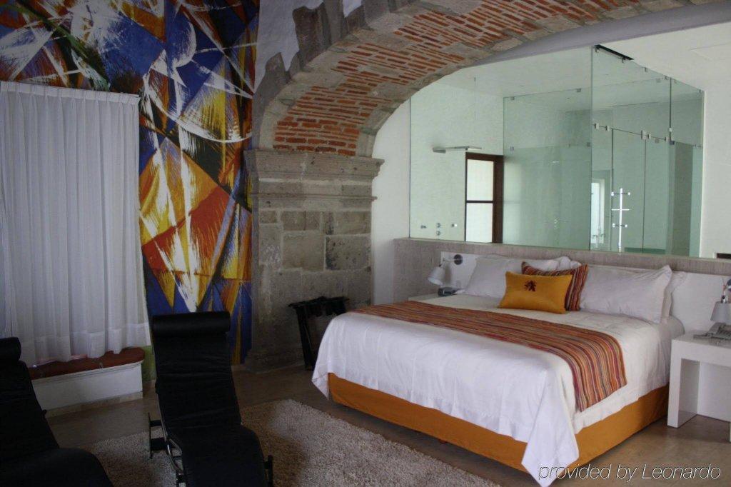 Anticavilla Hotel, Cuernavaca Image 20
