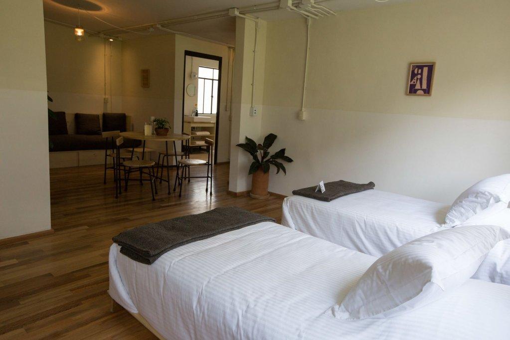 Izta 54 - Hostel, Mexico City Image 5