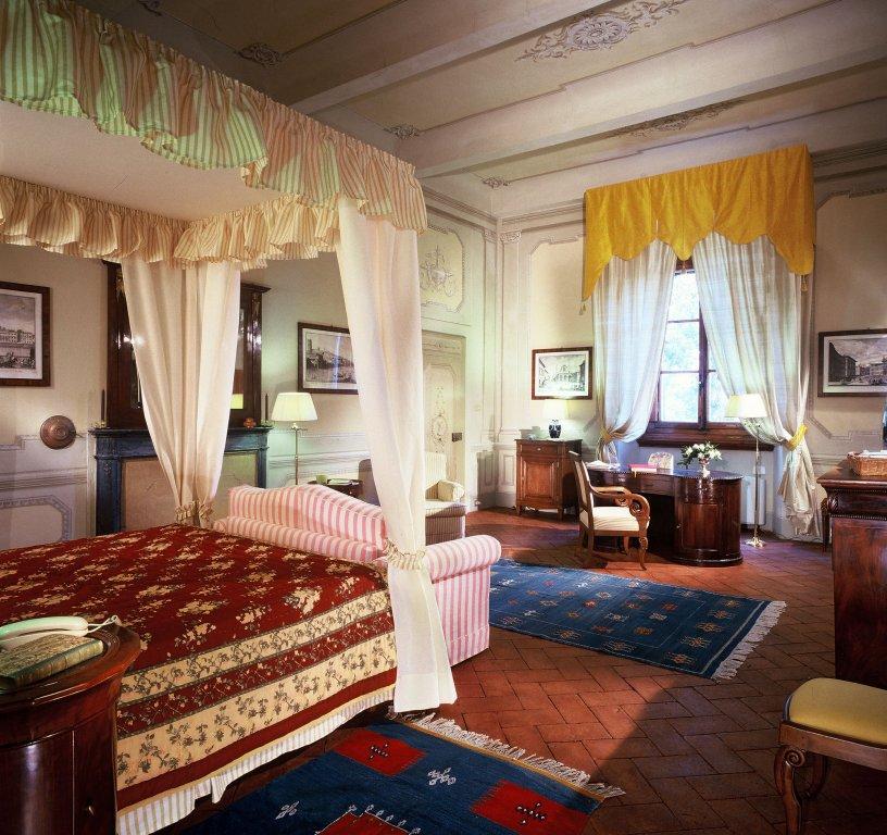 Villa Il Poggiale - Dimora Storica, San Casciano Val Di Pesa Image 6