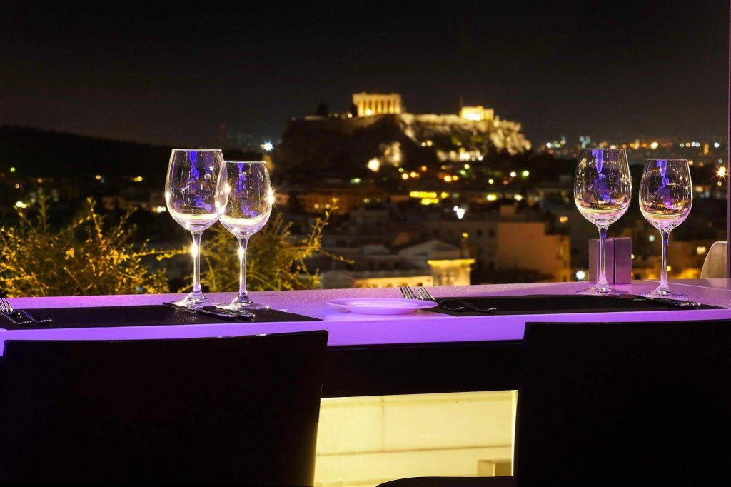 Hilton Athens Image 16