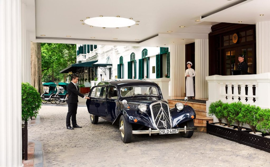 Sofitel Legend Metropole Hanoi Image 48