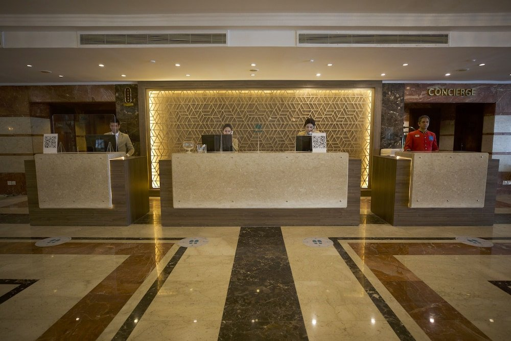 Sunrise Alex Avenue Hotel, Alexandria Image 22
