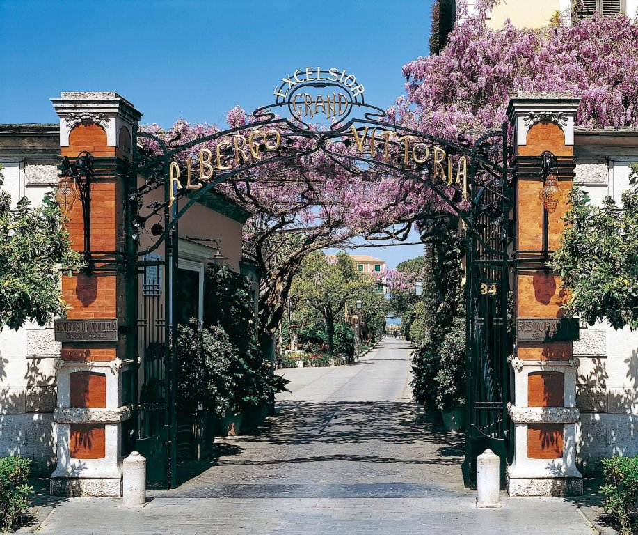 Grand Hotel Excelsior Vittoria, Sorrento Image 4