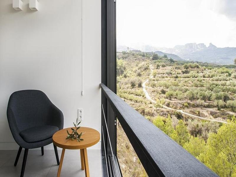 Vivood Landscape Hotel, Alicante Image 10