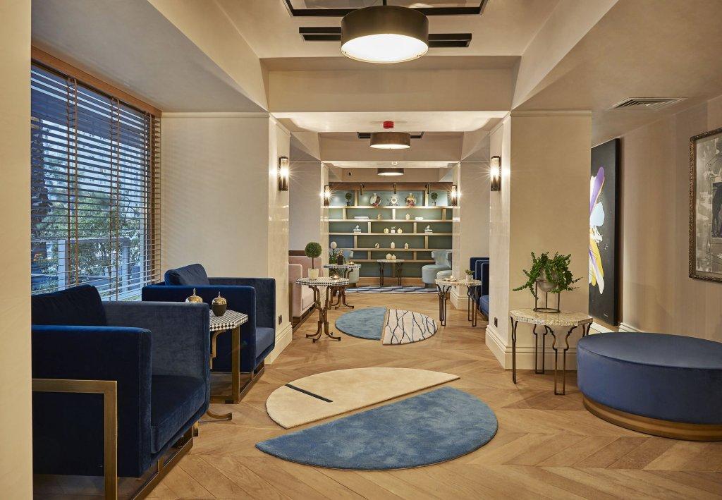 Manna Boutique Hotel, Istanbul Image 24