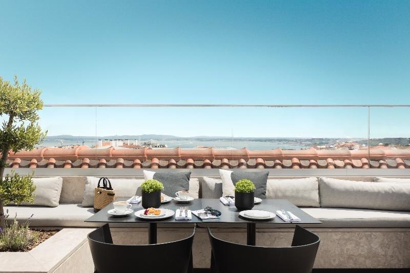The Lumiares Hotel & Spa, Lisbon Image 33