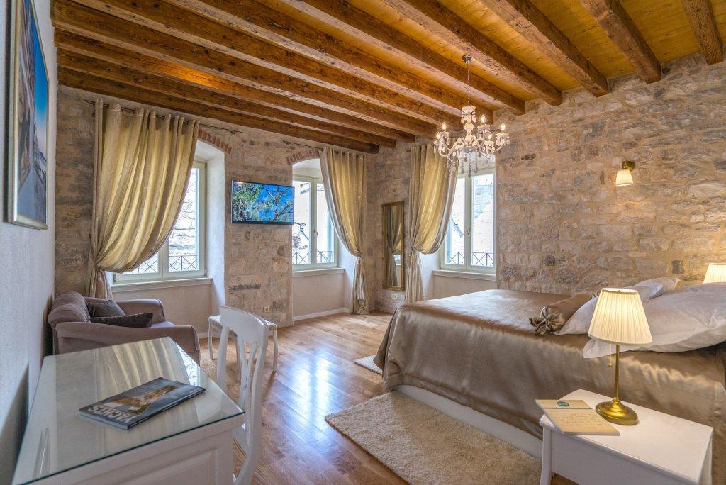 Villa Split Heritage Hotel Image 33