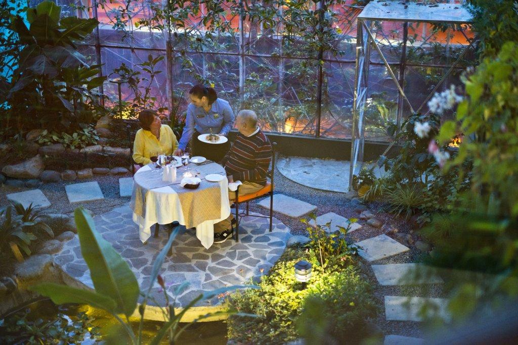 Monteverde Lodge & Gardens, Monteverde Image 24