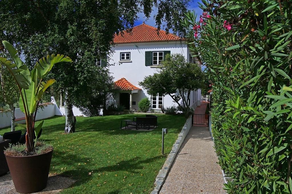 Quinta Da Palmeira - Country House Retreat & Spa, Arganil Image 27