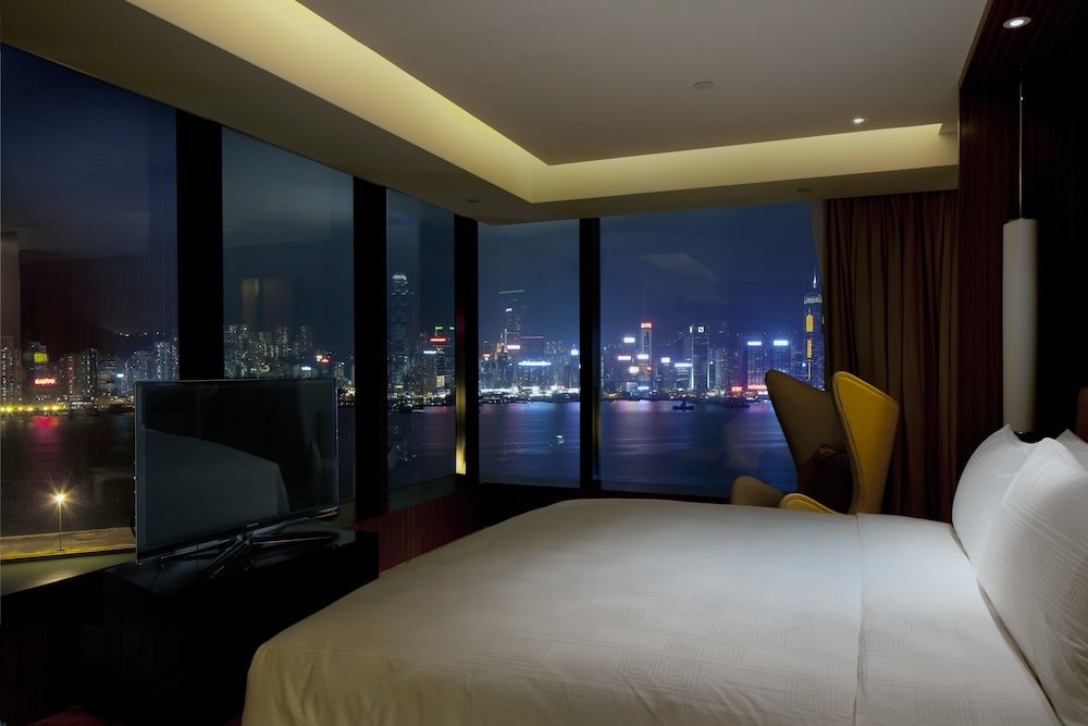 Hotel Icon, Hong Kong Image 17