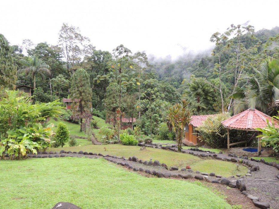 Pacuare Lodge, Turrialba Image 37