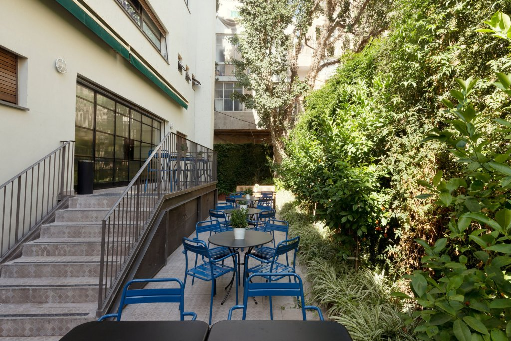 Lily & Bloom Hotel, Tel Aviv Image 24