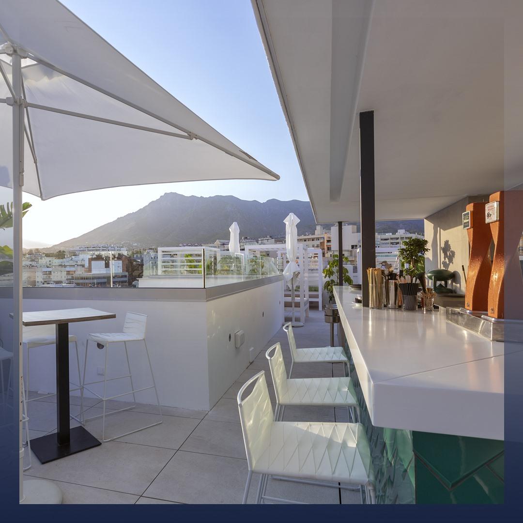 Lima Hotel Marbella Image 4