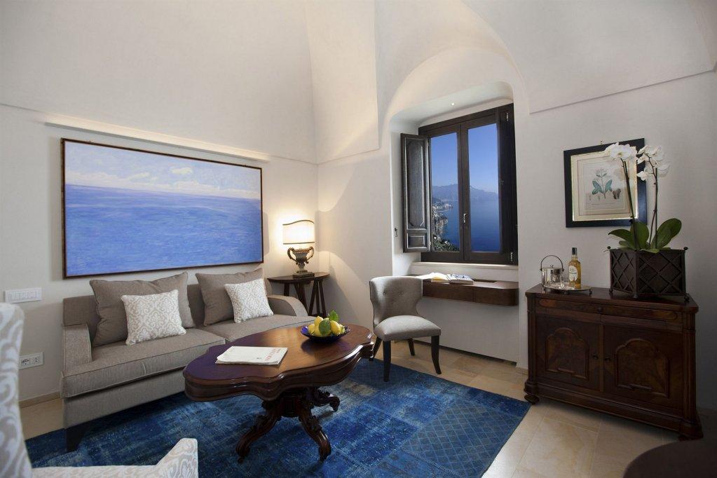 Monastero Santa Rosa Hotel & Spa, Maiori Image 3