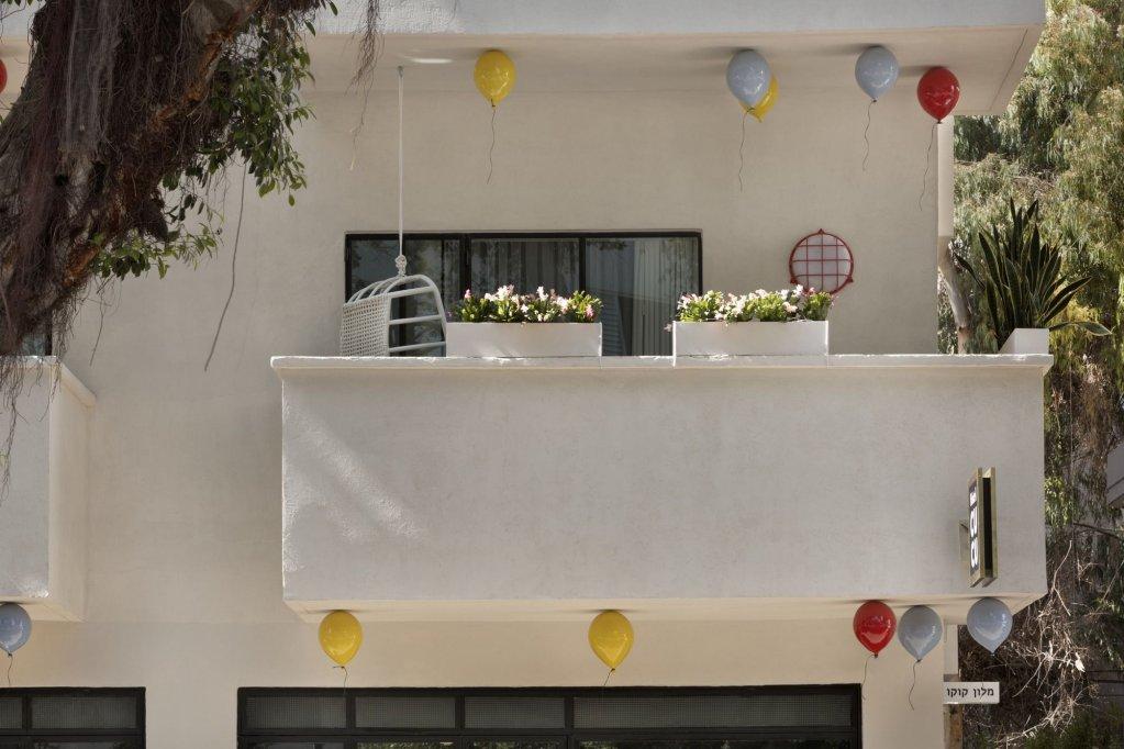 Cucu Hotel, Tel Aviv Image 7