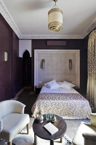 Riad Goloboy,  Marrakech Image 39