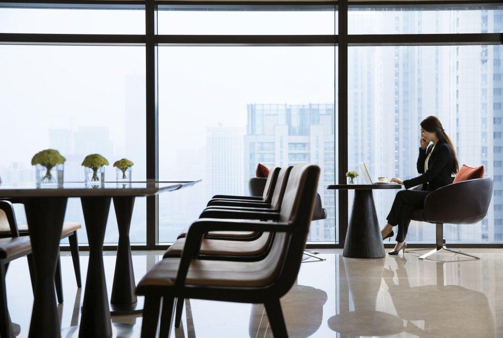 Grand Hyatt Shenyang Image 8