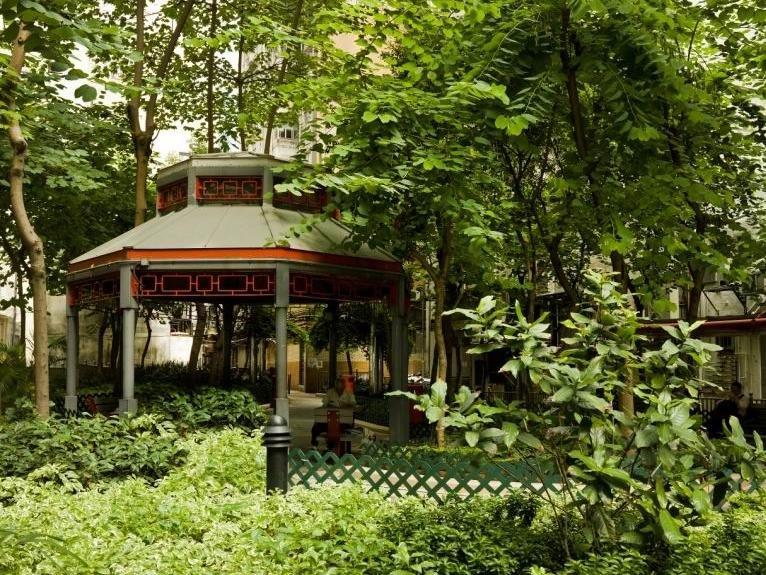 The Jervois, Hong Kong Image 9