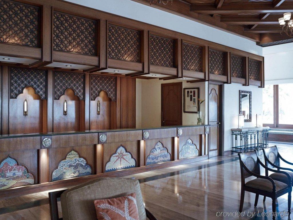 Taj Fort Aguada Resort & Spa, Goa Image 31