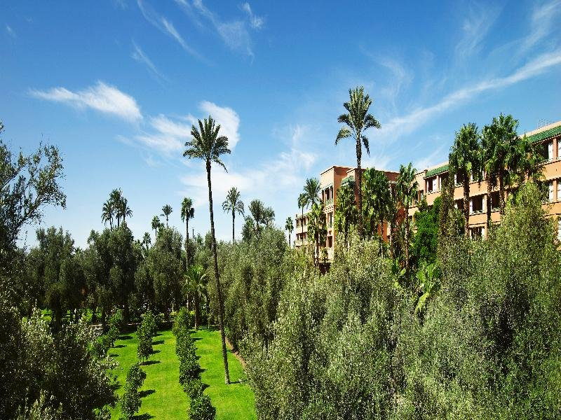 La Mamounia, Marrakech Image 10