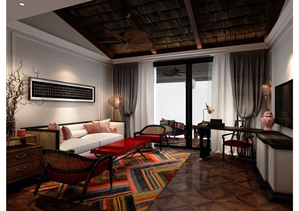 Silk Path Grand Resort & Spa, Sapa Image 9