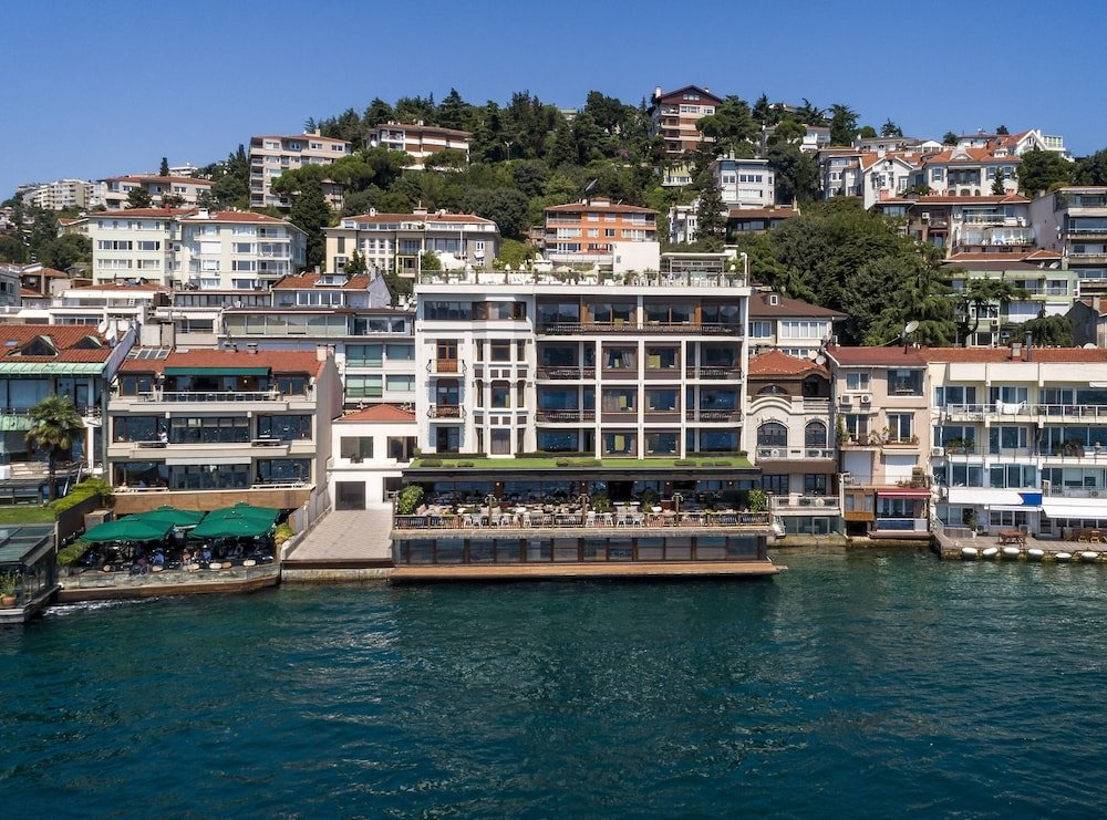 Bebek Hotel By The Stay Collection Adults Only, Istanbul Image 26