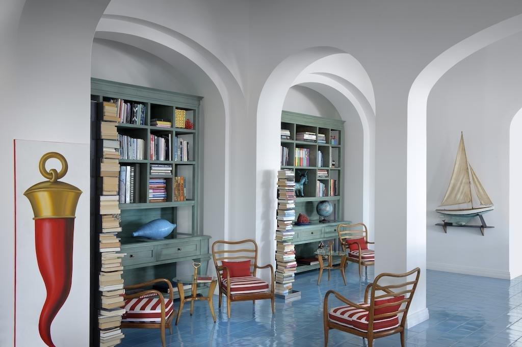 Maison La Minervetta, Sorrento Image 12