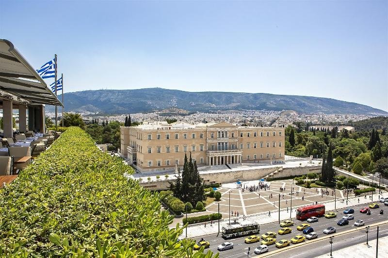Hotel Grande Bretagne, A Luxury Collection Hotel, Athens Image 19