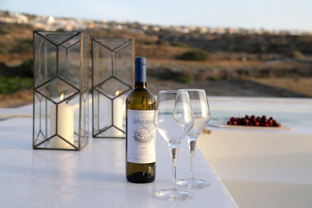 Vino Houses, Santorini Image 21