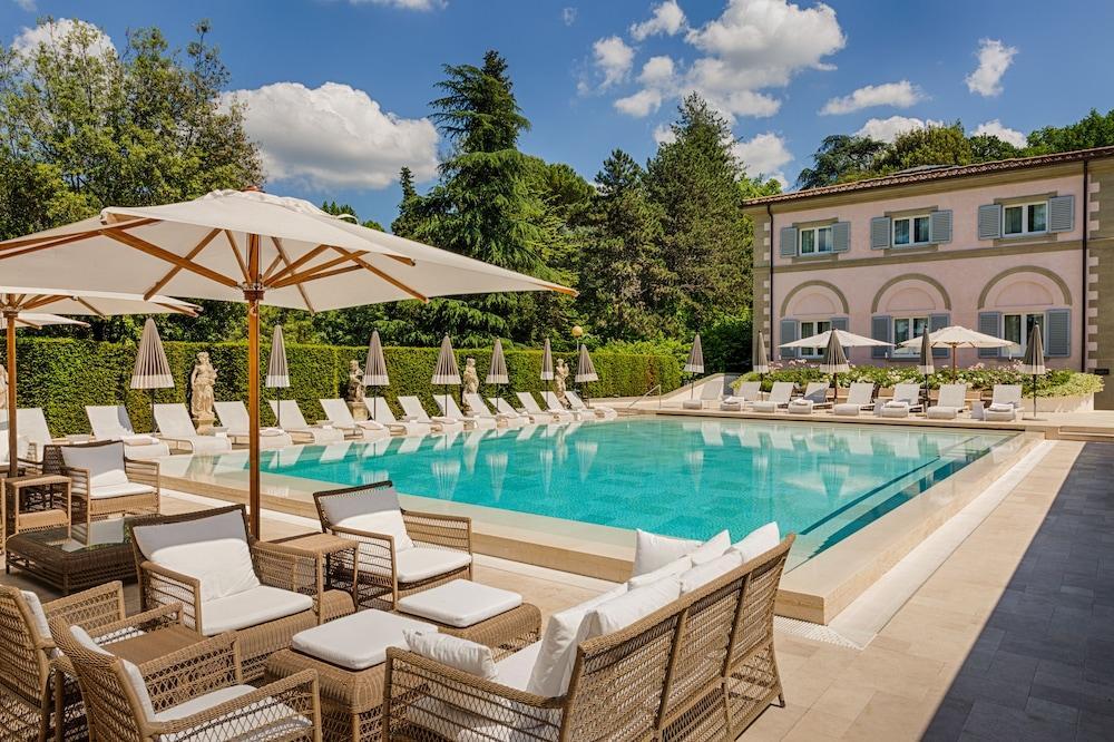 Grand Hotel Villa Cora, Florence Image 8