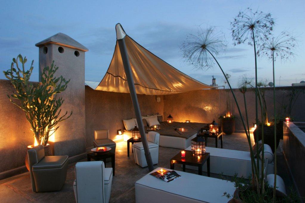 Riad Dar One, Marrakech Image 19