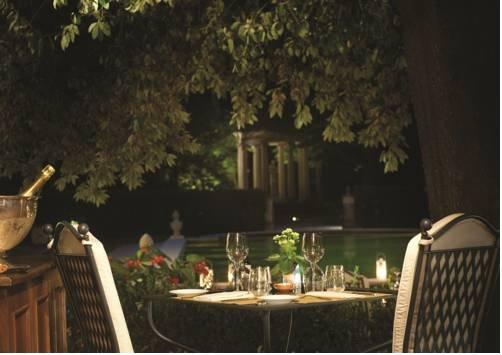 Four Seasons Hotel Firenze Image 9