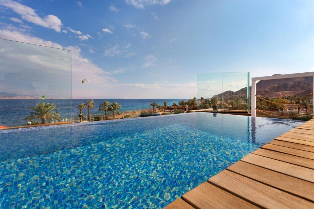 The Reef Eilat Hotel By Herbert Samuel Image 18