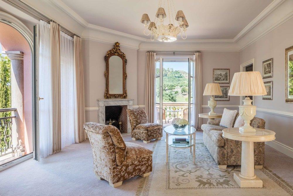 Anantara Villa Padierna Palace Benahavís Marbella Resort Image 4