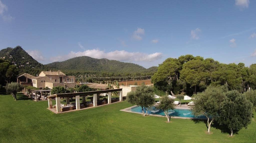 Can Simoneta Hotel, Canyamel, Mallorca Image 17