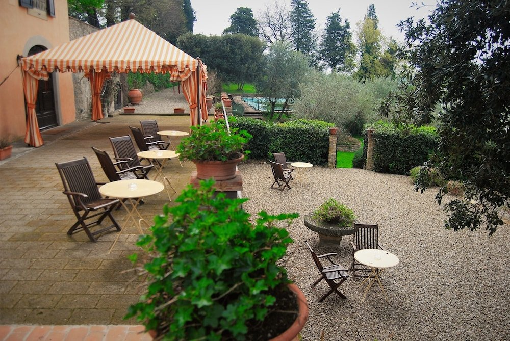 Villa Il Poggiale - Dimora Storica, San Casciano Val Di Pesa Image 3