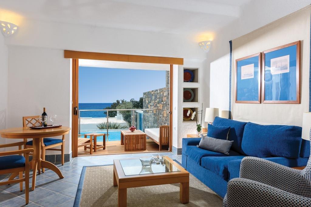 Elounda Peninsula All Suite Hotel, Elounda Image 1