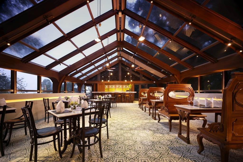Tai O Heritage Hotel, Hong Kong Image 7