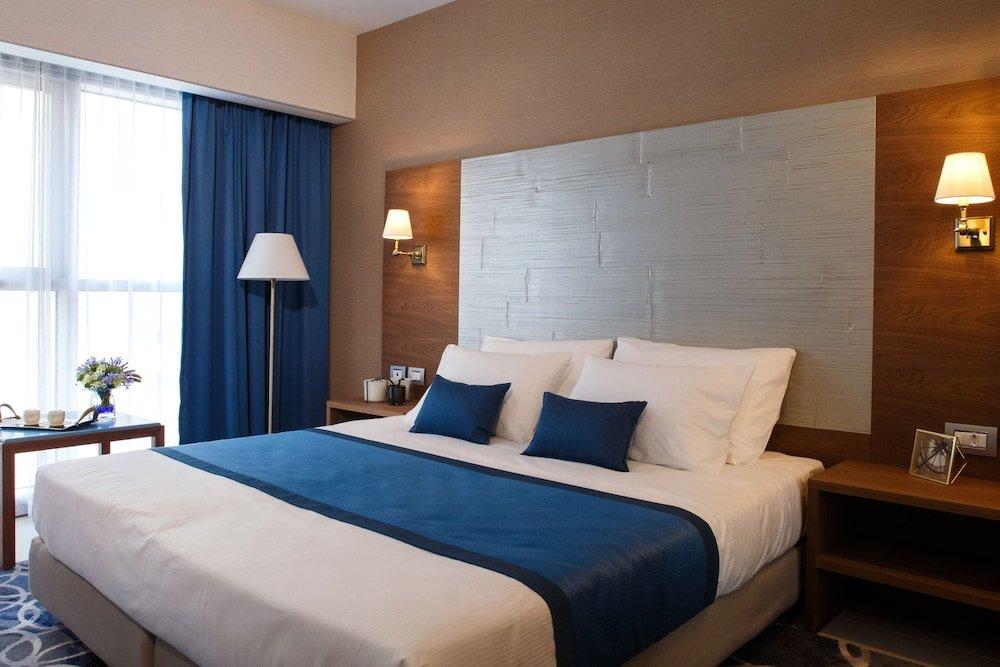 Azimut Hotel Medi Terre Netanya Image 3