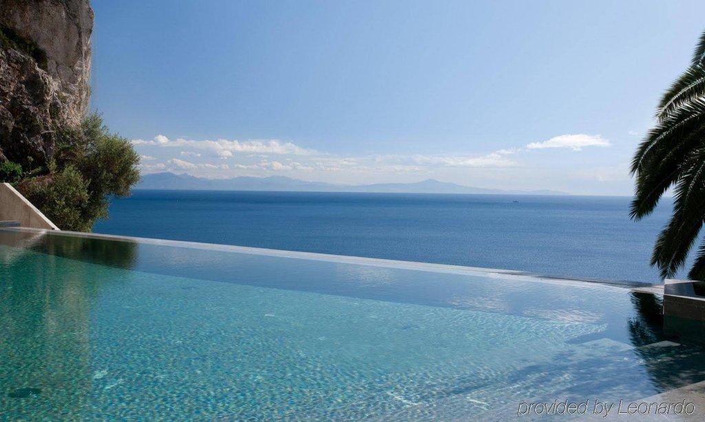 Nh Collection Grand Hotel Convento Di Amalfi Image 7