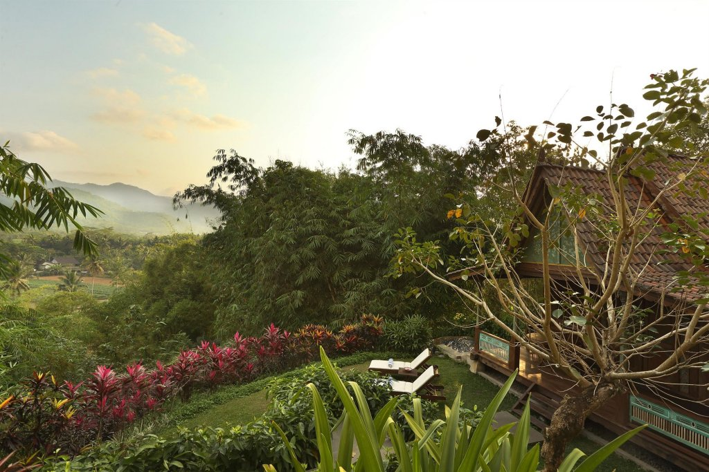 Plataran Borobudur Resort And Spa Hotel, Yogyakarta Image 30