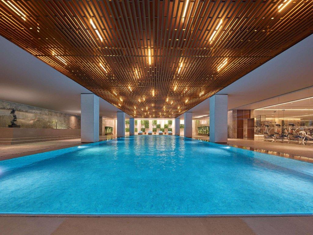 Nuo Hotel Beijing Image 39