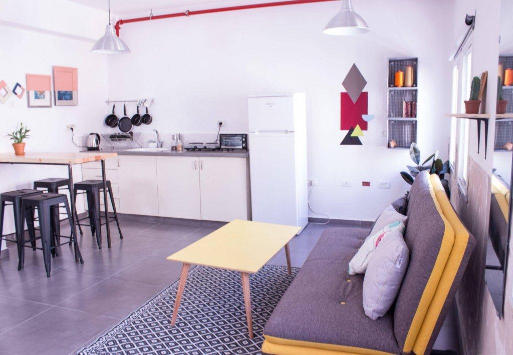 Rena's House, Tel Aviv Image 18