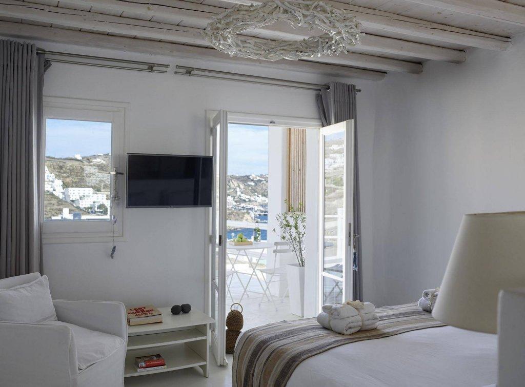 Rocabella Mykonos Hotel, St. Stefanos, Mykonos Image 34