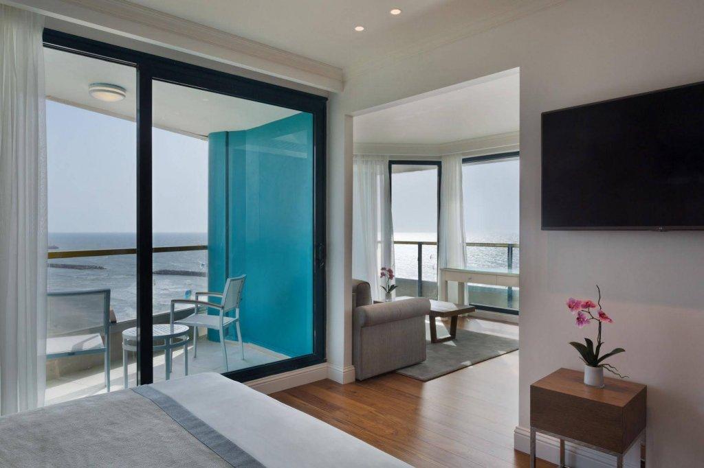 Okeanos Suites Herzliya Hotel By Herbert Samuel Image 12