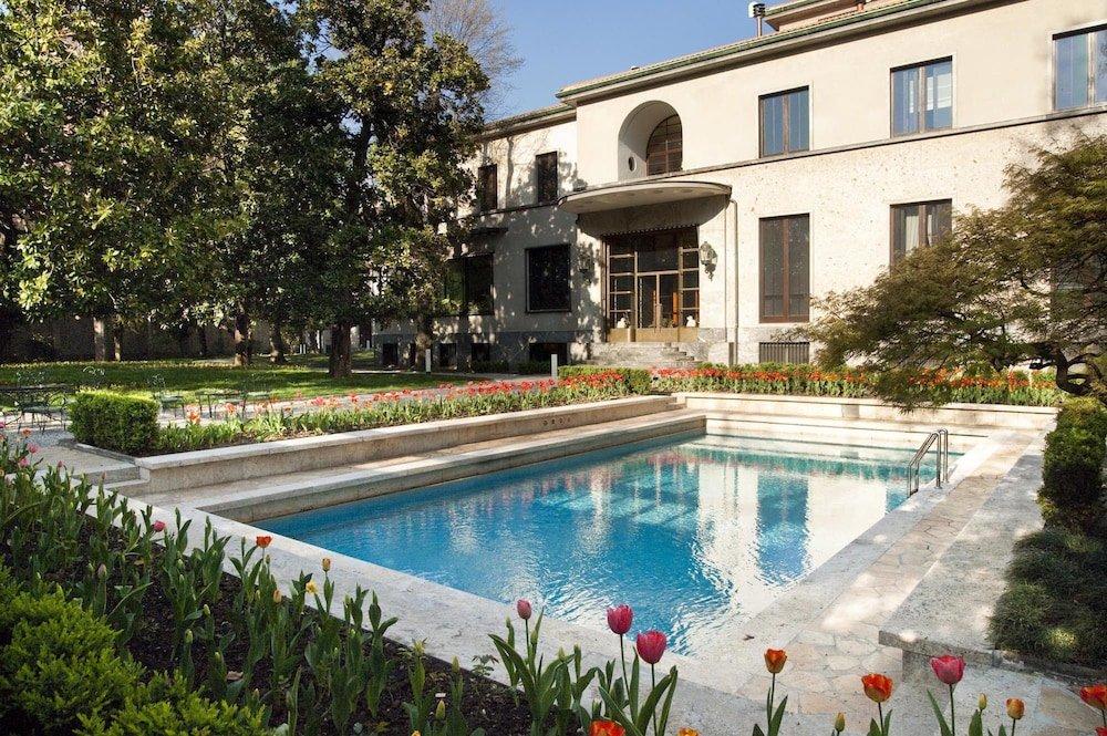 Bianca Maria Palace, Milan Image 5