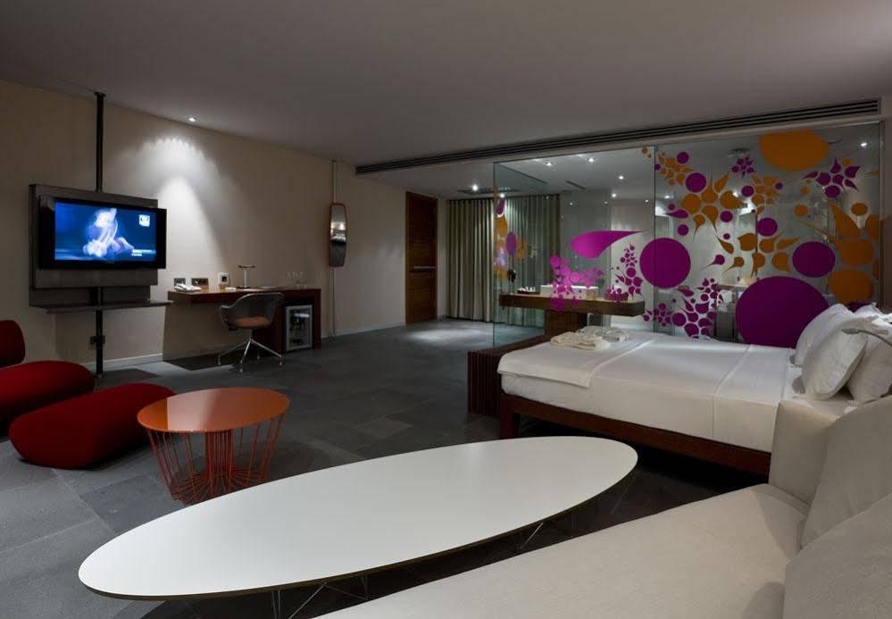 Kuum Hotel & Spa, Golturkbuku Image 19
