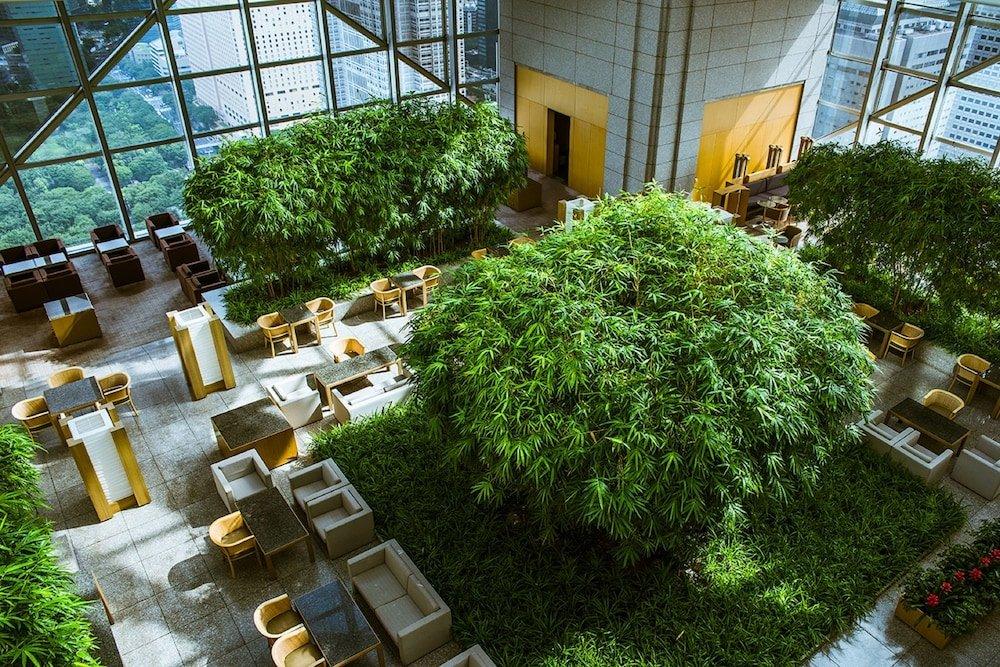 Park Hyatt Tokyo Image 13