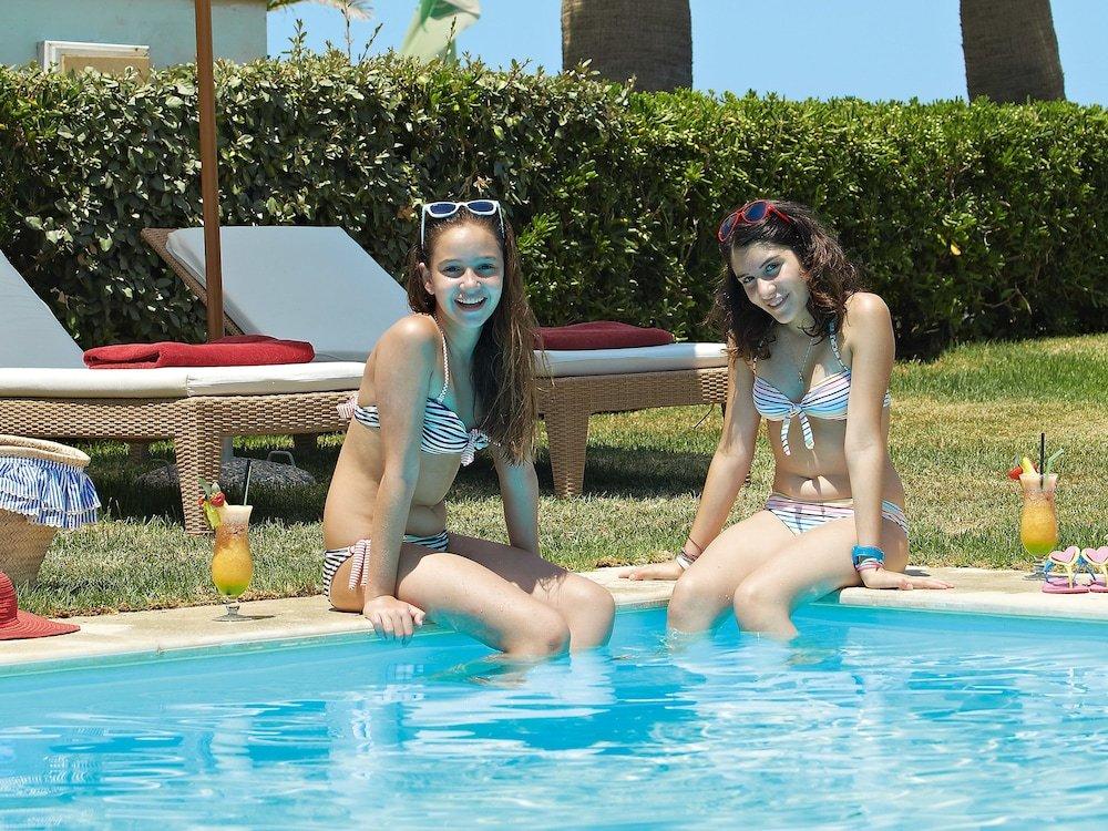 Amirandes Grecotel Exclusive Resort, Heraklion, Crete Image 43